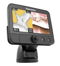Raymarine Dragonfly 7 CHIRP Downvision
