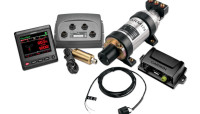 Garmin Reactor marine autopilot hydraulic core pack including Pump