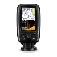 Garmin echoMAP CHIRP 45dv GPS Fishfinder with DownVu