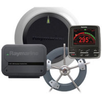 Raymarine EV100 Sail Wheel Drive Pack