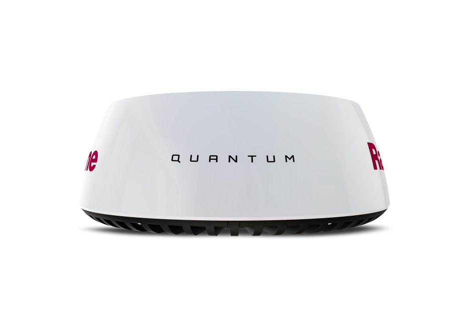 Raymarine Quantum Wireless CHIRP Radar