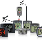Raymarine Wireless Instruments TackTick