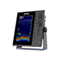 Simrad S2009 Fish Finder with CHIRP