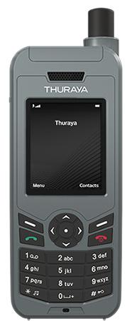 Thuraya XT Lite satellite phone handset