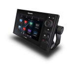 Raymarine eS98 Touch Screen Fishfinder/GPS MFD with CHIRP DownVision